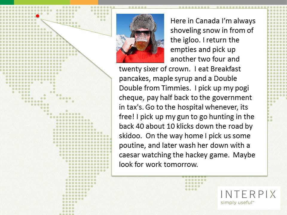 UX Fellows - Canada - Interpix